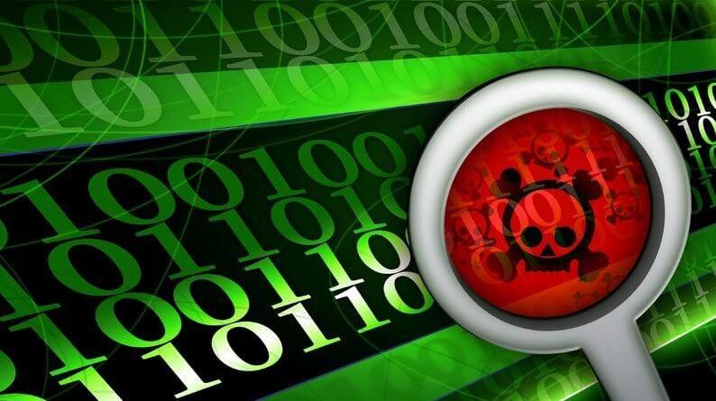 Rozdaje szkodliwego oprogramownia